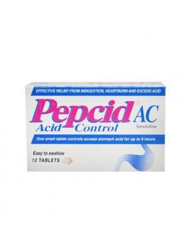 Pepcid AC
