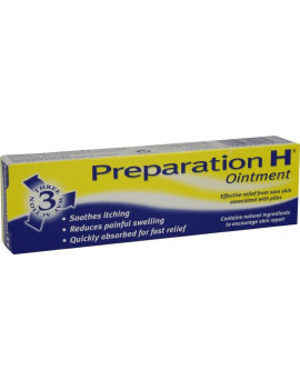Preparation H Ointment