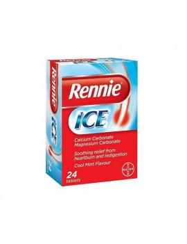 Rennie Ice Chewable