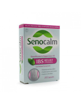 Senocalm IBS Relief & Prevention