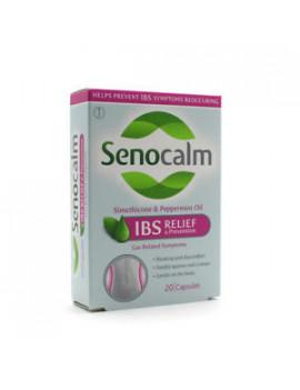 Senocalm IBS Relief & Prevention