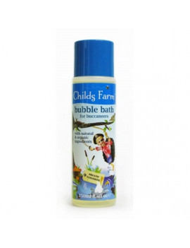 Childs Farm Bubble Bath