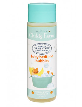 Childs Farm Sensitive Bedtime Bubbles