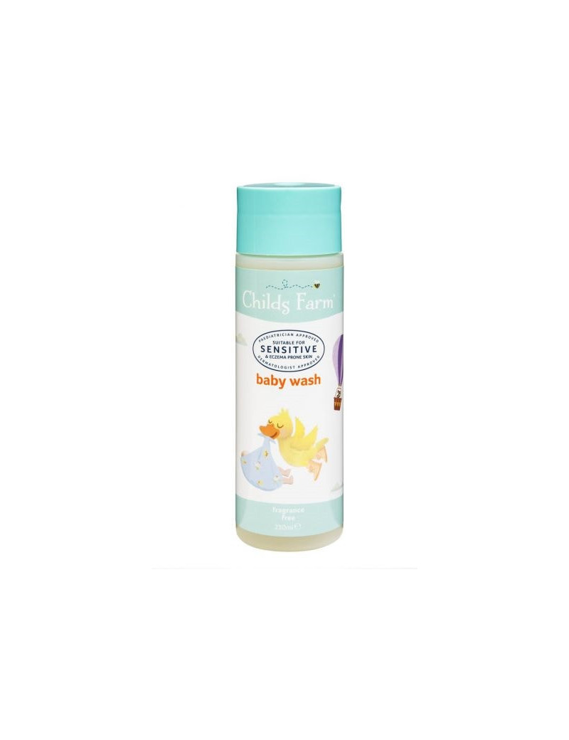 Childs Farm Sensitive Body Wash