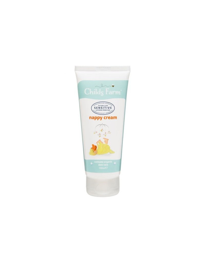 Childs Farm Sensitive Nappy Cream