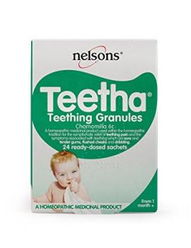 Nelsons Teetha Granules