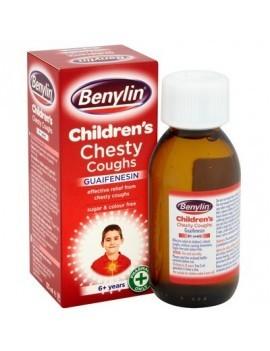 Benylin Childrens Chesty Coughs