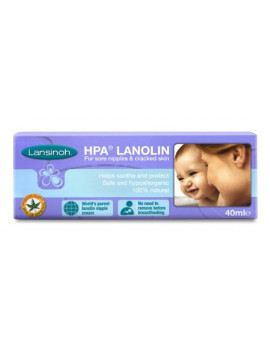 Lansinoh Lanolin Cream
