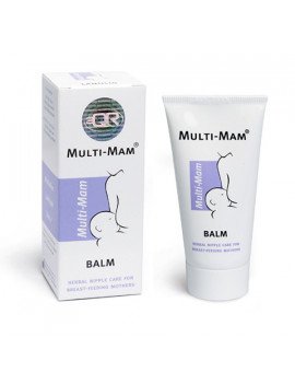 Multi Mam Nipple Balm