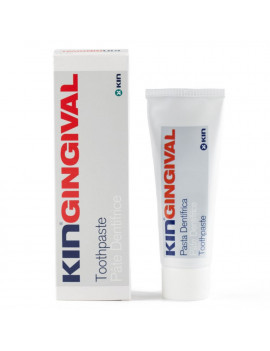 Kin Gingival Toothpaste