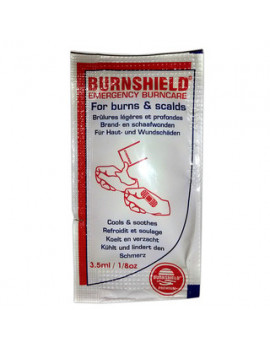 Burn Shield Single Sachet