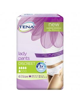 Tena Lady Pants Discreet Medium
