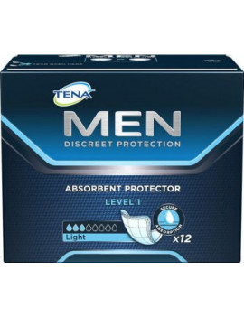 Tena Men Level 1 Light