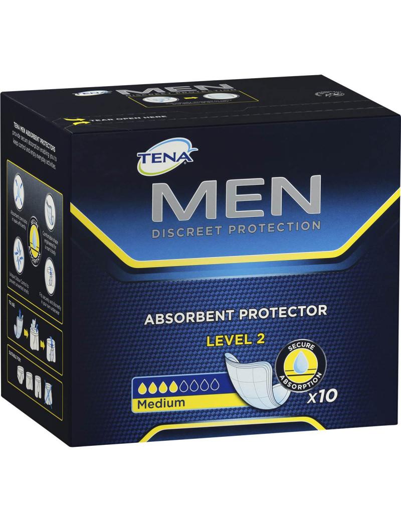 Tena Men Level 2 Medium