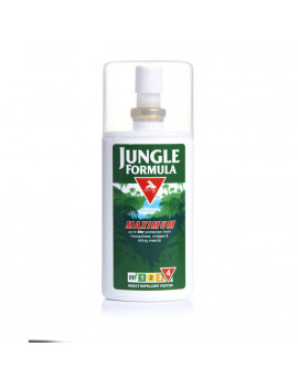 Jungle Formula Maximum Spray