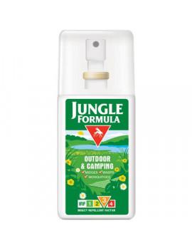 Jungle Formula Outdoor and Camping