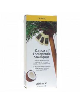 Capasal Therapeutic Shampoo