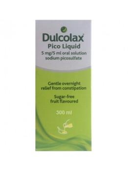 Dulcolax Liquid