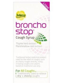 BronchoStop Syrup