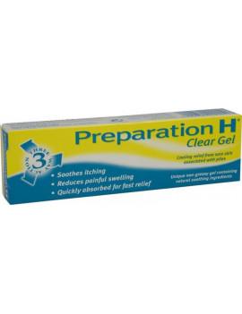 Preparation H Gel