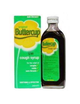 Buttercup Original Cough Syrup