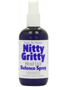 Nitty Gritty Defence Spray
