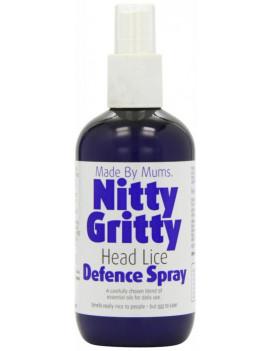 Nitty Gritty Defence Spray