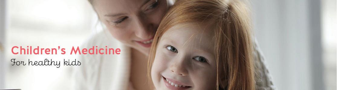 Children's Medicines