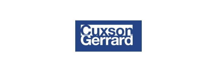 Cuxson Gerrard & Co Ltd
